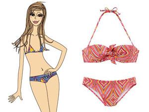 welcher bikini bei sehr kleiner brust