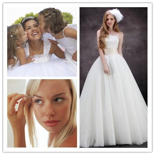 Beauty - Pflege vor der Hochzeit