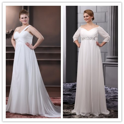 Persunshop | Brautkleider für Mollige