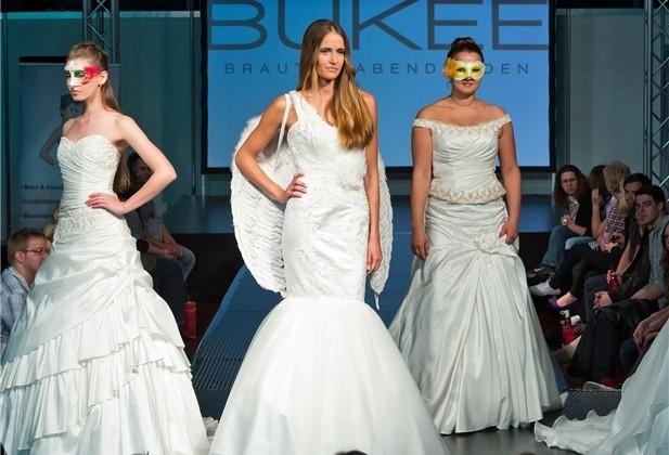 Meerjungfrau Hochzeitskleider
