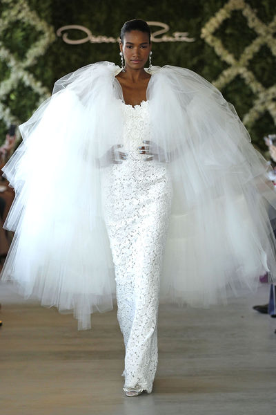 New York Bridal Collection 2013