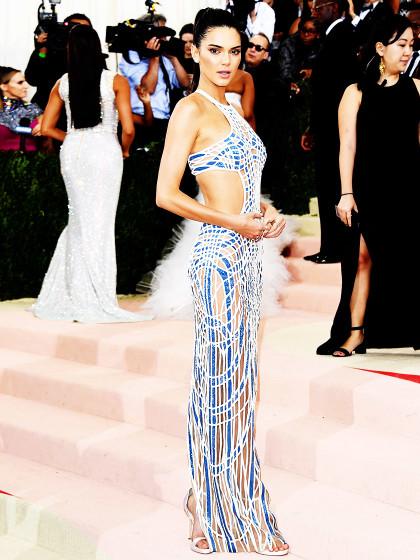 Kendall-Jenner-Sexy-Lang-Abendkleid