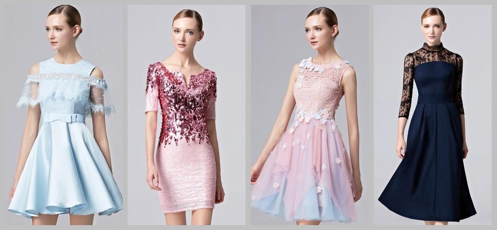 Modern neue Kleider bei Persun