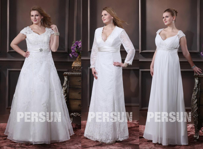 3 elegante Hochzeitskleide, die man kaufen muss